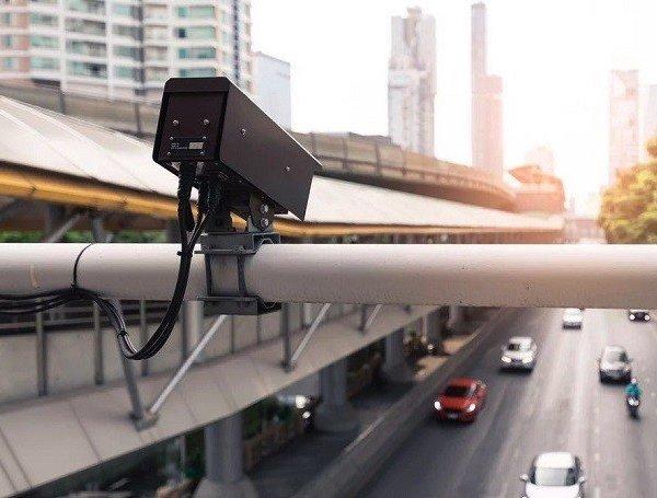 Hà Nội đề xuất 12 điểm lắp camera giám sát giảm ùn tắc giao thông
