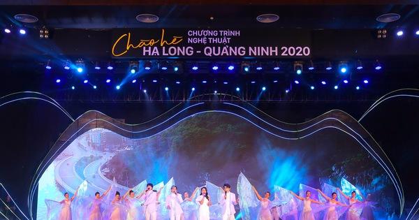 Chào hè 2020 tại FLC Hạ Long: Thăng hoa cảm xúc