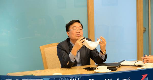 CEO Vinatex: Dệt may sẽ tiếp tục thiếu hàng dù Covid-19 được kiểm soát