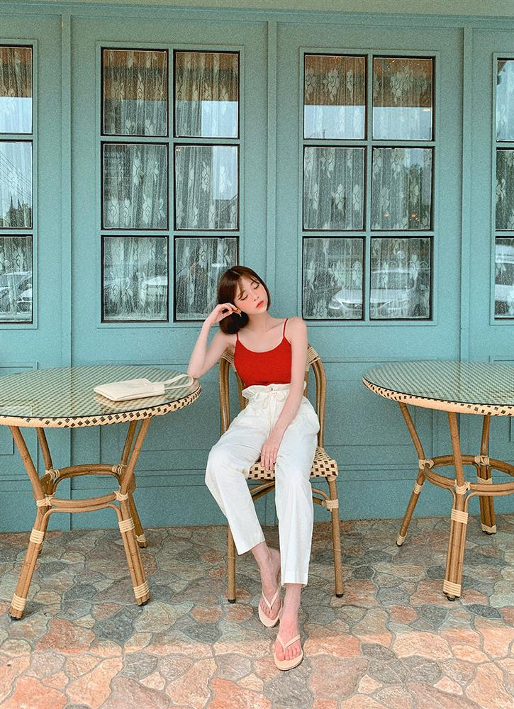 3 cách phối đồ với quần đũi giúp bạn giải nhiệt cho ngày nắng nóng-6