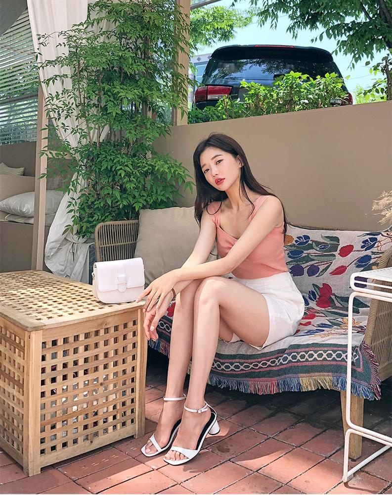 3 cách phối đồ với quần đũi giúp bạn giải nhiệt cho ngày nắng nóng-7