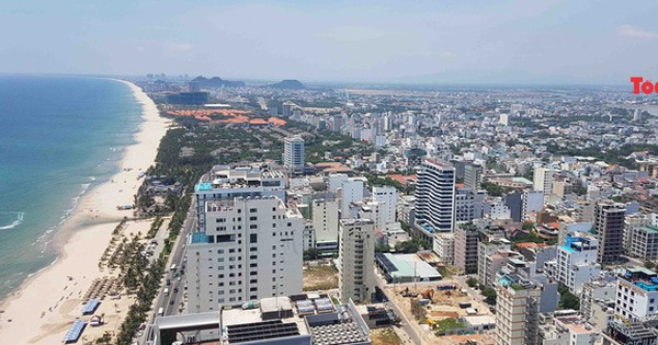 """Doanh nghiệp Trung Quốc """"núp bóng"""" sở hữu và thuê đất ven biển Đà Nẵng"""
