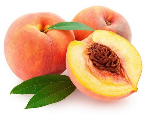Món ăn thuốc từ quả đào-1