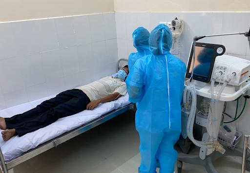 33 ngày Việt Nam không có ca lây nhiễm Covid-19 trong cộng đồng, tình hình điều trị BN92