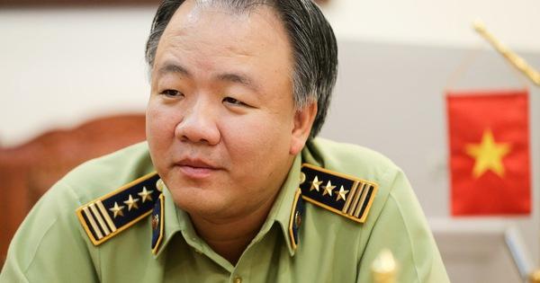 """Tổng cục trưởng Trần Hữu Linh: """"Hậu Covid-19, nguy cơ mất an toàn rất cao, sau thời gian dài tích trữ thực phẩm"""""""