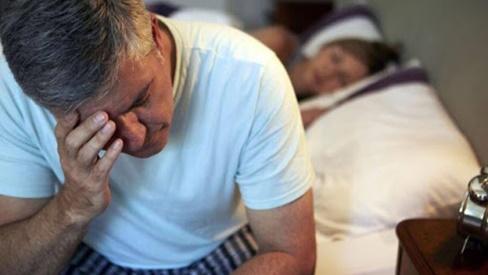 Tất tần tật về rối loạn giấc ngủ tuổi trung niên và cách cải thiện