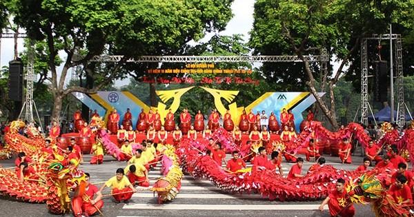 Hà Nội: Bãi bỏ 02 văn bản quy phạm pháp luật thuộc lĩnh vực văn hóa