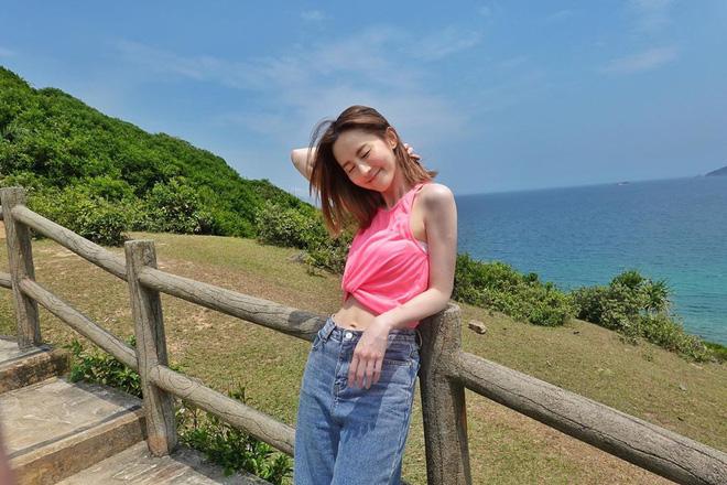 Từ 52kg xuống 45,9kg trong 3 tháng: cô gái Hồng Kông chia sẻ bí quyết ăn uống, tập tành nhanh gọn để tạo ra cơ bụng hoàn hảo-2