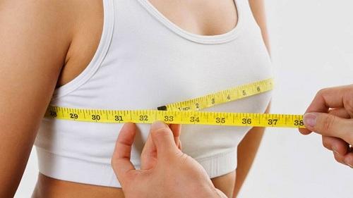Thực phẩm giúp tăng kích thước
