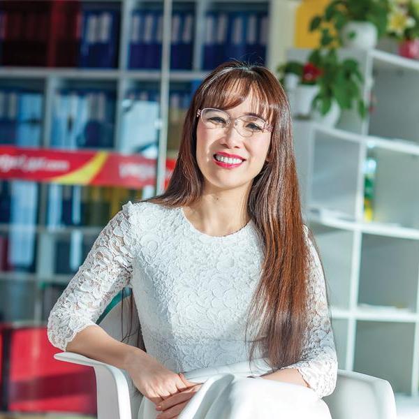 """CEO Vietjet Nguyễn Thị Phương Thảo: """"Chúng tôi nhìn thấy cơ hội rộng mở sau đại dịch"""""""