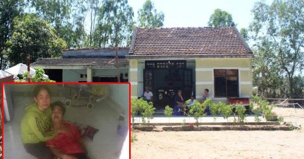 Vụ người phụ nữ câm điếc bị sát hại: Hiện trường giả tố cáo tội của người chồng