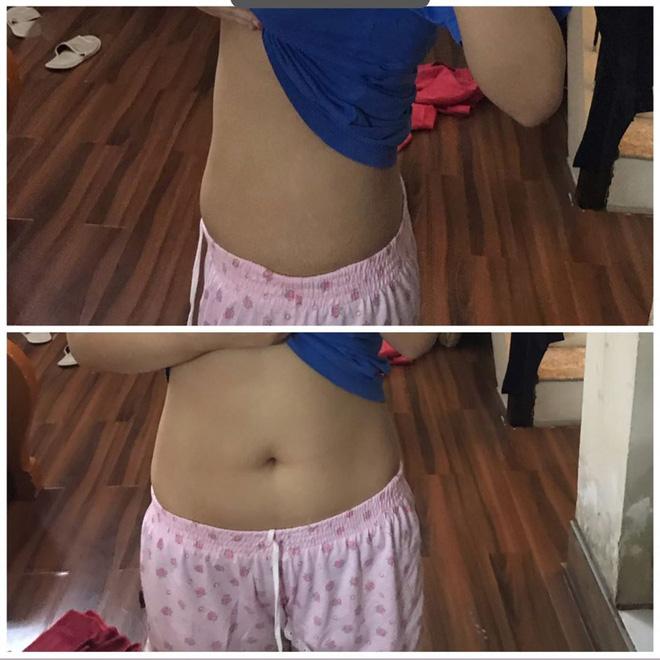 Giảm tới 23cm vòng eo, 20kg cân nặng, cô gái Hà thành chỉ tốn 1 năm để làm được điều đó nhờ kiên trì với Eat Clean-11