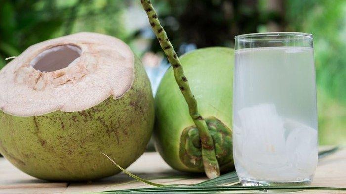 Phụ nữ chăm uống nước dừa vào mùa hè sẽ vừa giảm cân, đẹp da lại nhận được hàng loạt tin vui cho sức khỏe mà thuốc bổ cũng khó làm được-3