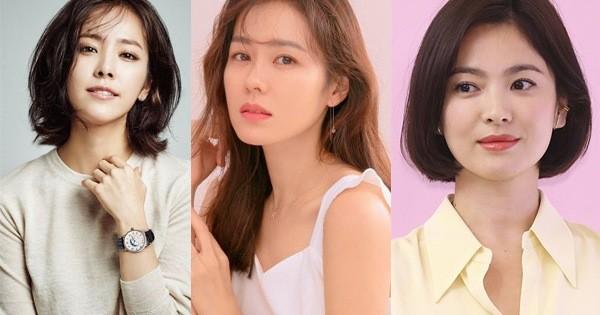 """Giữa lúc rộ tin đồn tái hợp, Song Hye Kyo lại thua """"người yêu tin đồn"""" của Hyun Bin - Son Ye Jin trong cuộc chiến nhan sắc"""