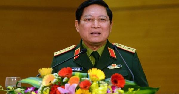 """Bộ trưởng Quốc phòng Ngô Xuân Lịch: """"Biên giới quốc gia là thiêng liêng, bất khả xâm phạm"""""""