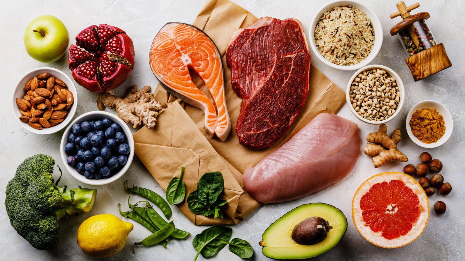 GS dinh dưỡng: 8 việc cốt lõi quyết định sức khỏe đời người, tiếc rằng nhiều người bỏ qua-3