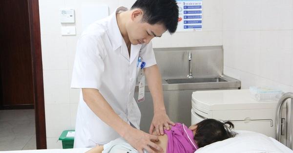 Hiếm gặp: Bé gái 16 tháng tuổi ở Phú Thọ có 3 quả thận