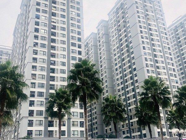 Hà Nội chuẩn bị kiểm tra việc quản lý hàng loạt chung cư