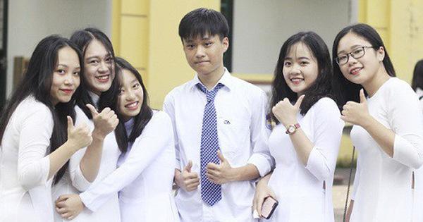 TP.HCM: Trường phổ thông sẽ công bố kết quả thi vào lớp 10 vào ngày 27/7