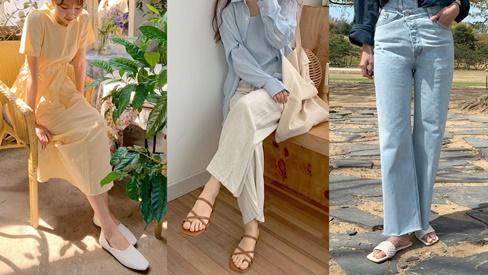 Thiếu 5 kiểu giày dép này, style mùa hè của bạn sẽ giảm đi vài phần trendy