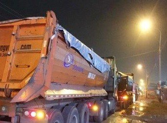 Công an Đồng Nai kiến nghị tịch thu 727 tấn than đá của đoàn xe bị bắt giữ