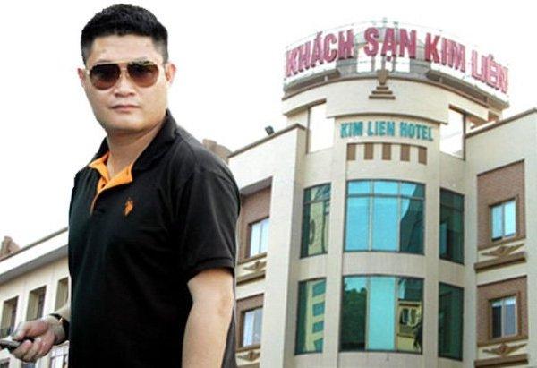 """Bầu Thụy rời ghế Chủ tịch doanh nghiệp sở hữu lô đất """"kim cương"""" giữa Thủ đô"""