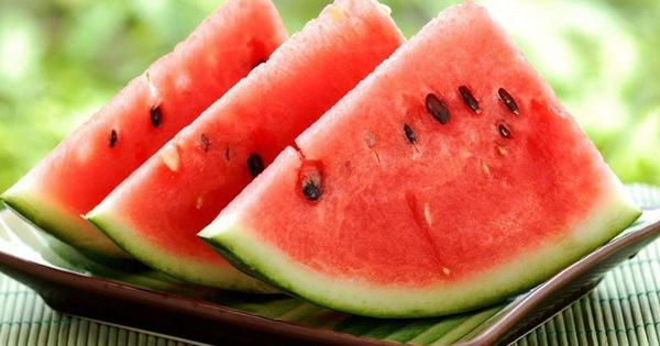 Bảo quản 6 loại quả này vào tủ lạnh trong mùa hè: Tưởng tốt hóa ra làm mất hết mùi vị và chất bổ, gieo rắc mầm bệnh cho cả nhà