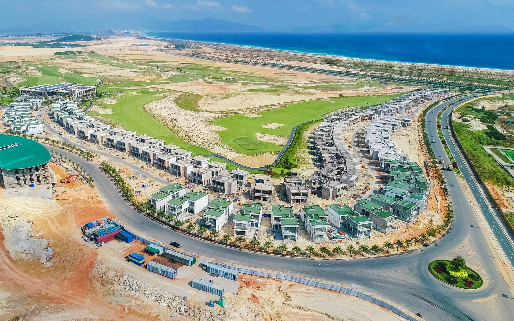 Những khu vực bất động sản ven biển được giới đầu tư địa ốc quan tâm