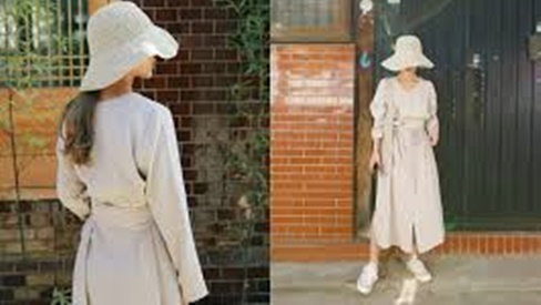 """Không chỉ """"giải nhiệt"""" tốt, những kiểu mũ rộng vành sau còn giúp bạn lên đồ đẹp miễn chê"""