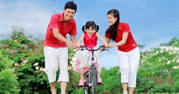Nhiều hoạt động kỷ niệm 19 năm Ngày Gia đình Việt Nam
