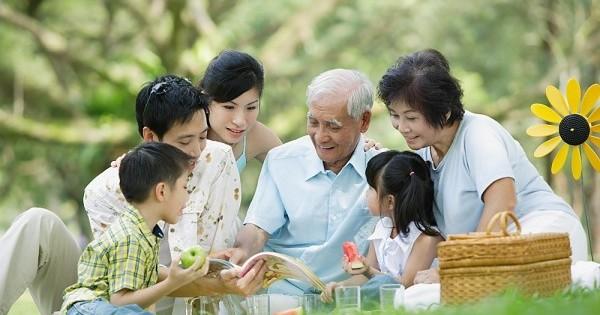 Nhân rộng các mô hình hiệu quả trong cộng đồng về xây dựng gia đình hạnh phúc