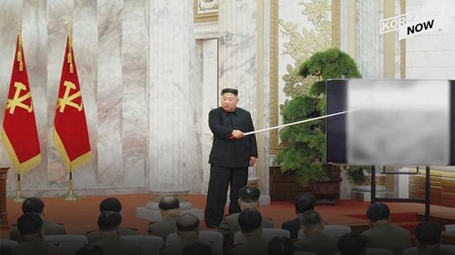 Triều Tiên giới thiệu vũ khí chiến lược mới, tiếp tục thách thức Mỹ