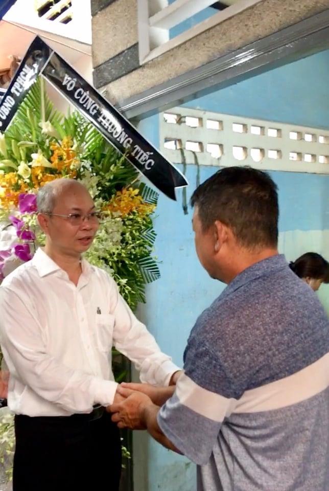 Vụ cây cổ thụ đè nhiều học sinh: Gia đình tổ chức tang lễ cho học sinh tử vong-3