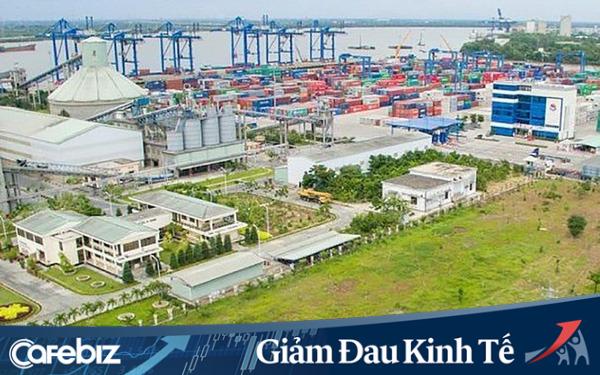 Xu hướng chuyển dịch nhà máy từ Trung Quốc sang Việt Nam: Bất động sản công nghiệp lên ngôi hậu đại dịch