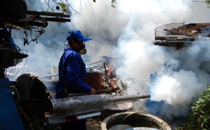 Tình hình sức khỏe của nam thanh niên nhiễm virus Zika ở Đà Nẵng