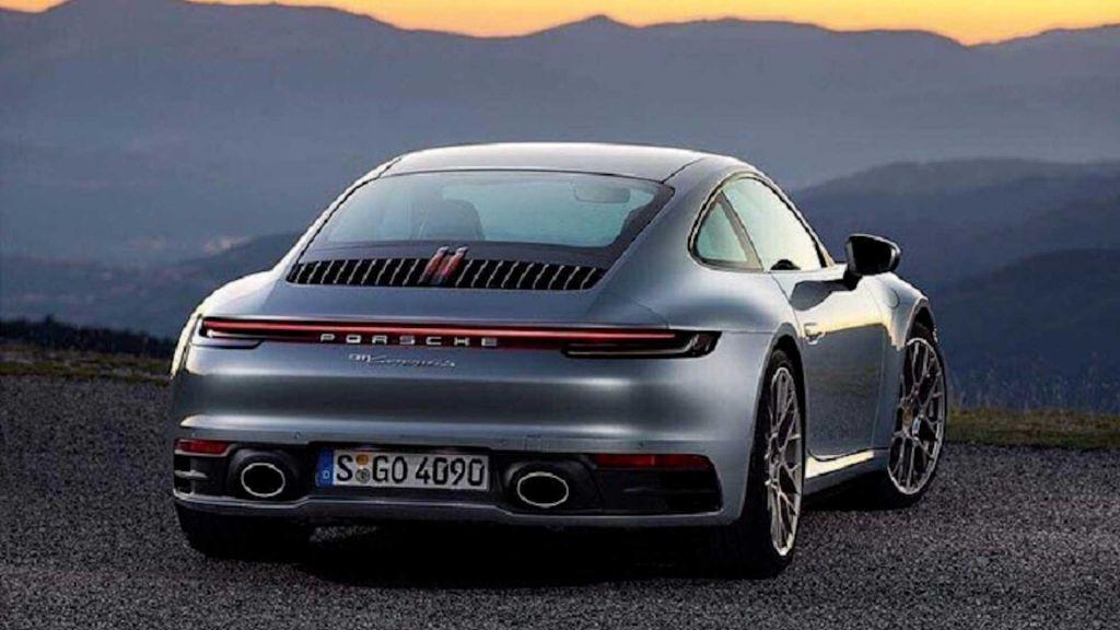 Chủ tịch Porsche: Đối mặt với khủng hoảng do Covid-19 nhưng cũng là cơ hội                                            -1