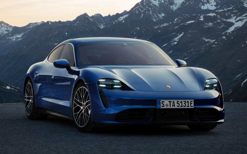 Chủ tịch Porsche: Đối mặt với khủng hoảng do Covid-19 nhưng cũng là cơ hội