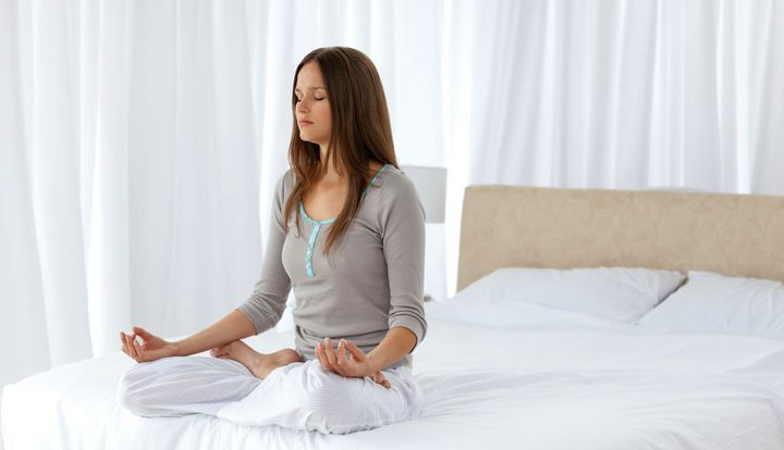Cứ làm đều đặn 4 việc này mỗi ngày trước khi đi ngủ, tuổi thọ tự nhiên sẽ tăng-3