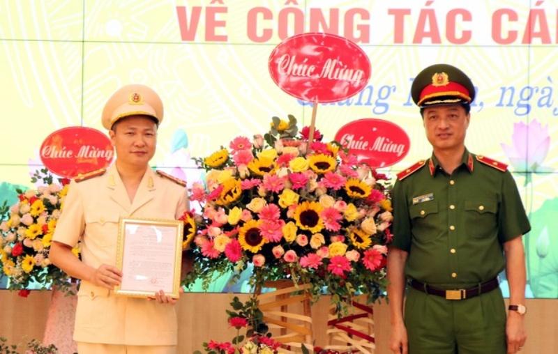 Tân Giám đốc Công an tỉnh Quảng Ninh là ai?-1