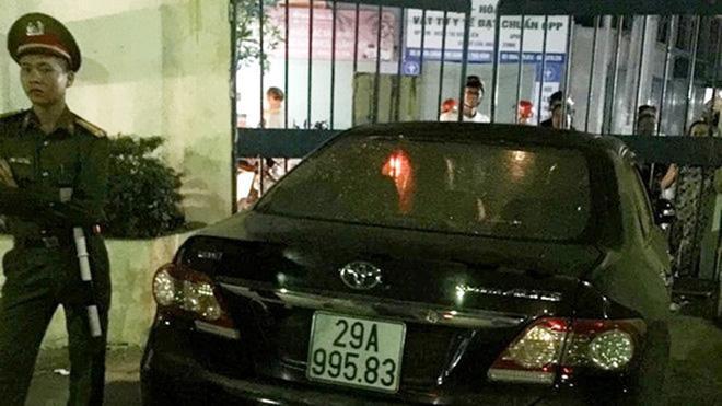 Vụ tai nạn chết người nghi liên quan đến Trưởng Ban Nội chính Tỉnh ủy Thái Bình: Sao chưa khởi tố bị can?-2