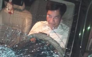 Vụ tai nạn chết người nghi liên quan đến Trưởng Ban Nội chính Tỉnh ủy Thái Bình: Sao chưa khởi tố bị can?-1