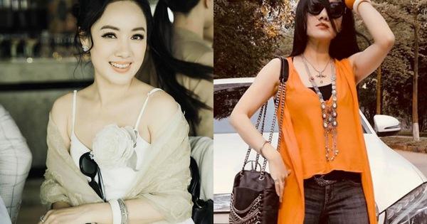 Choáng với style đời thực của BTV Hoài Anh: Khác hẳn hình ảnh hiền dịu trên TV là gu thời trang cực chất chơi