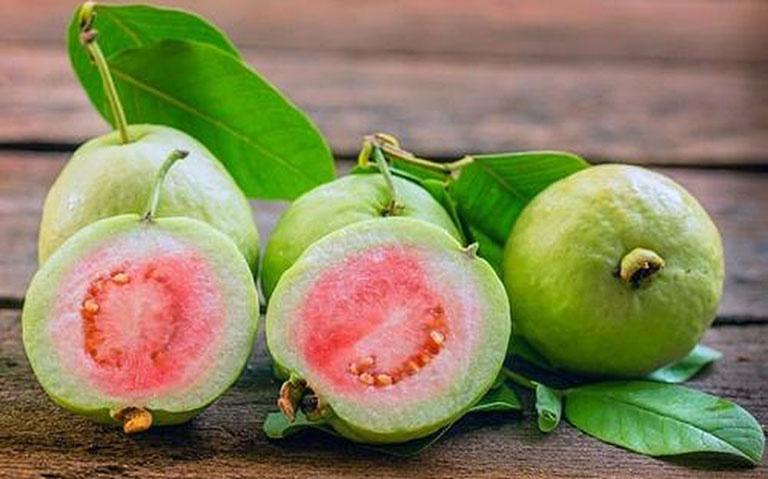Quả ổi là kho dinh dưỡng tuyệt vời nhưng khi ăn cần nắm rõ 6 nguyên tắc sau để tránh gây hại cho các cơ quan bên trong cơ thể-2