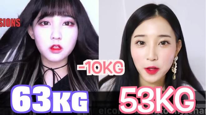 Giảm 3kg trong 3 ngày, học ngay 3 tips và thực đơn ăn kiêng 3 ngày của gái xinh xứ Hàn-2