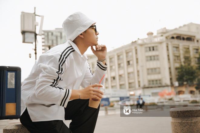 Ăn gì ở khu Metro Sài Gòn khi phố chưa lên đèn? Mặc đẹp và ăn ảnh nhé!-21