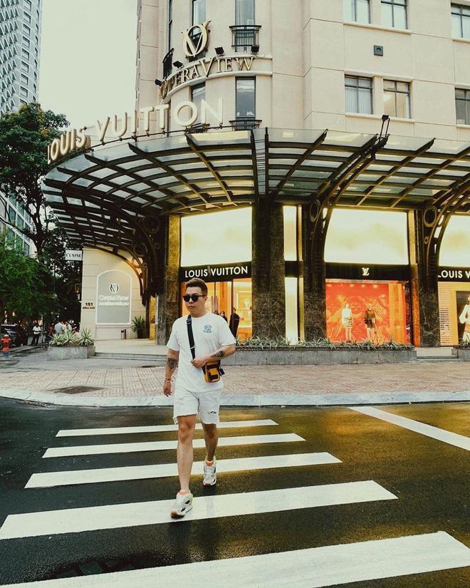 Ăn gì ở khu Metro Sài Gòn khi phố chưa lên đèn? Mặc đẹp và ăn ảnh nhé!-11