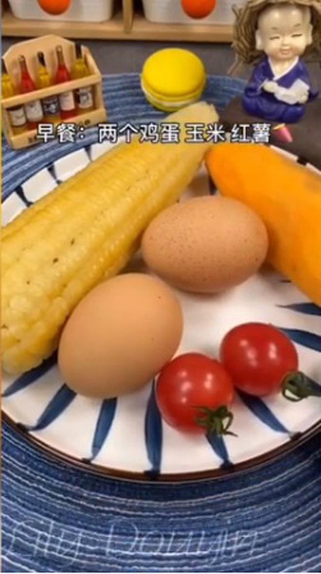 Dạo một vòng Tiktok, có ngay cả tá thực đơn ăn kiêng giảm cân vừa ngon mắt vừa ngon miệng-1