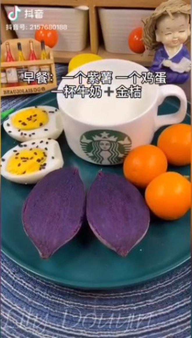 Dạo một vòng Tiktok, có ngay cả tá thực đơn ăn kiêng giảm cân vừa ngon mắt vừa ngon miệng-10
