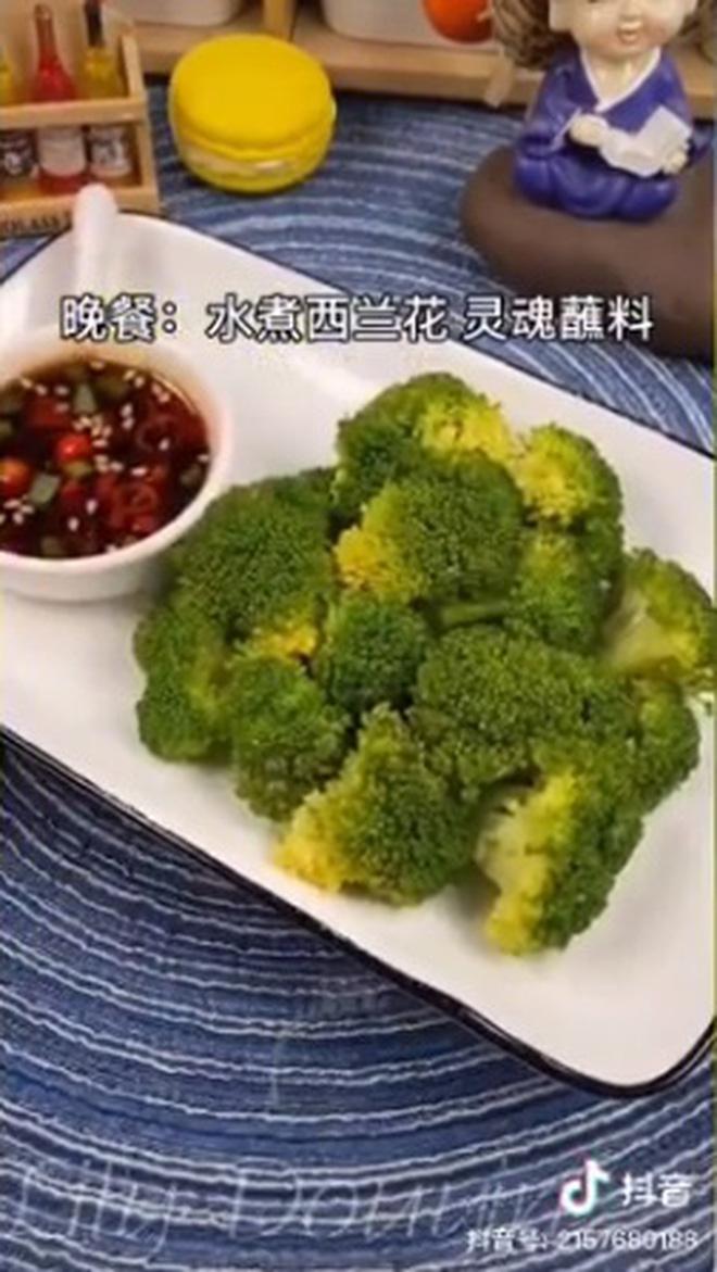 Dạo một vòng Tiktok, có ngay cả tá thực đơn ăn kiêng giảm cân vừa ngon mắt vừa ngon miệng-12
