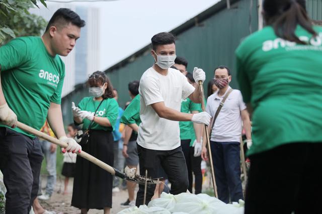 Một số chính sách mới có hiệu lực từ tháng 6: Không tiếp nhận các khoản viện trợ gây ảnh hưởng xấu đến môi trường-1